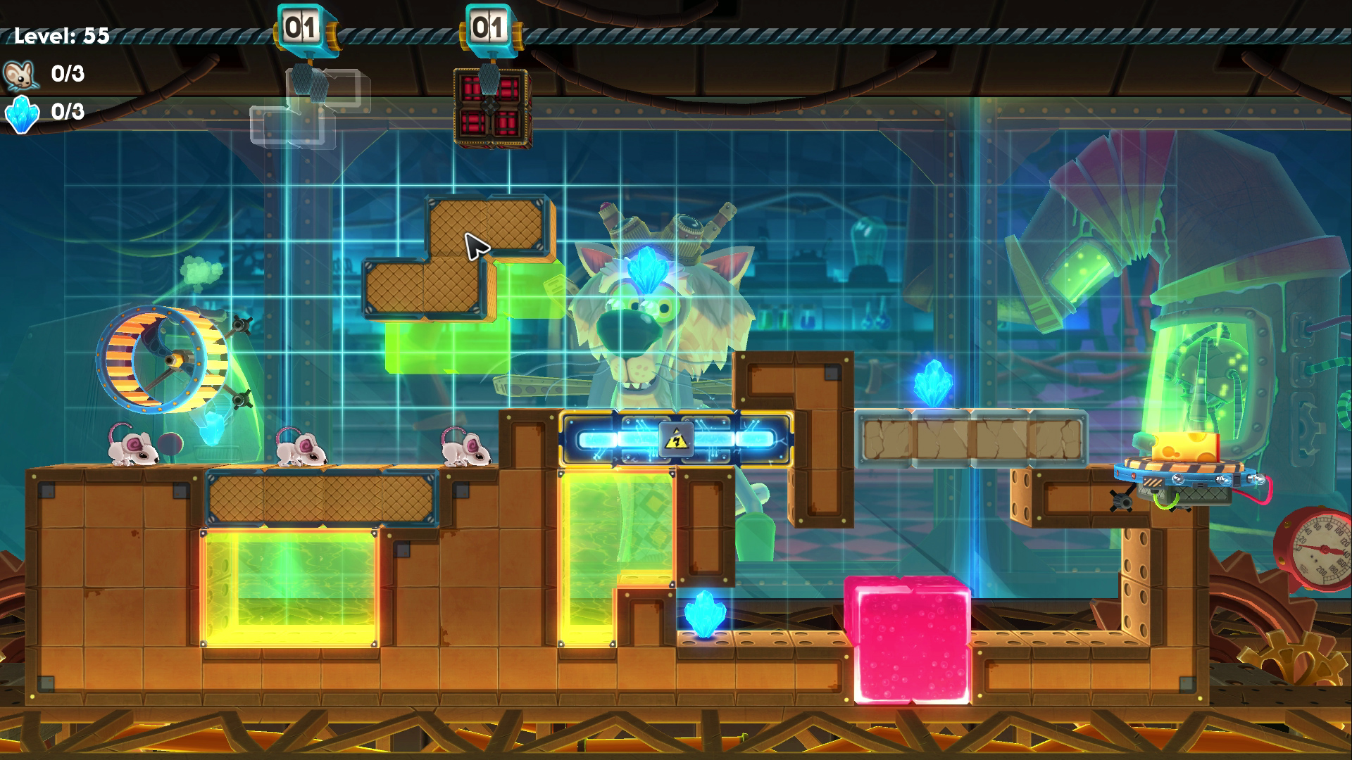 level game download